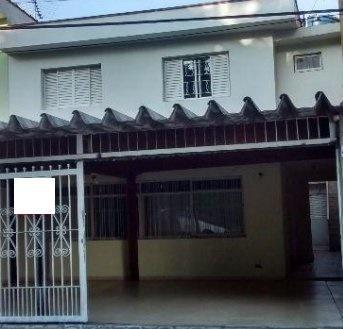 sobrado residencial à venda, vila mesquita, são paulo. - so0352