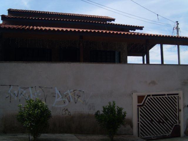 sobrado residencial à venda, vila mirante, são paulo. - so2487