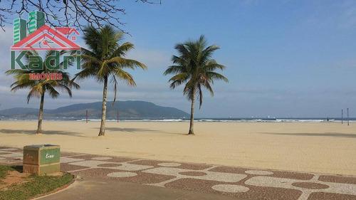 sobrado residencial à venda, vila mirim, praia grande. - so0002