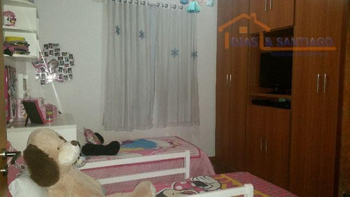 sobrado residencial à venda, vila moraes, são paulo - so0191. - so0191