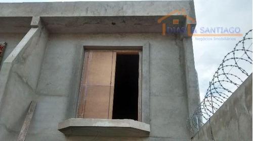 sobrado residencial à venda, vila nair, são paulo - so0175. - so0175