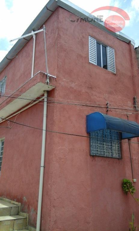 sobrado residencial à venda, vila nancy, são paulo. - so0061