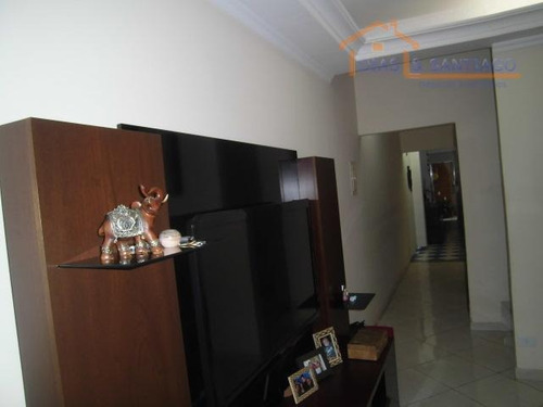 sobrado residencial à venda, vila natália, são paulo - so0268. - so0268