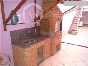 sobrado  residencial à venda, vila nhocune, são paulo. - codigo: so0535 - so0535