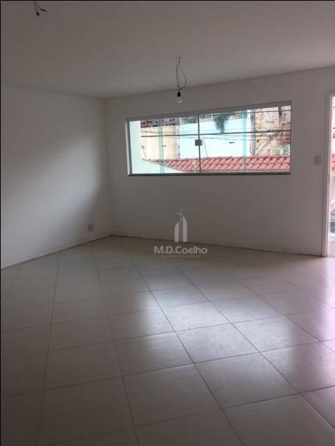sobrado residencial à venda, vila nivi, são paulo - so0062. - so0062