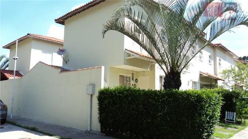 sobrado  residencial à venda, vila nostra, cotia. - so2839