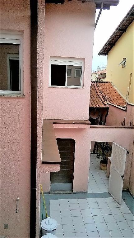 sobrado residencial à venda, vila oliveira, mogi das cruzes. - so0054