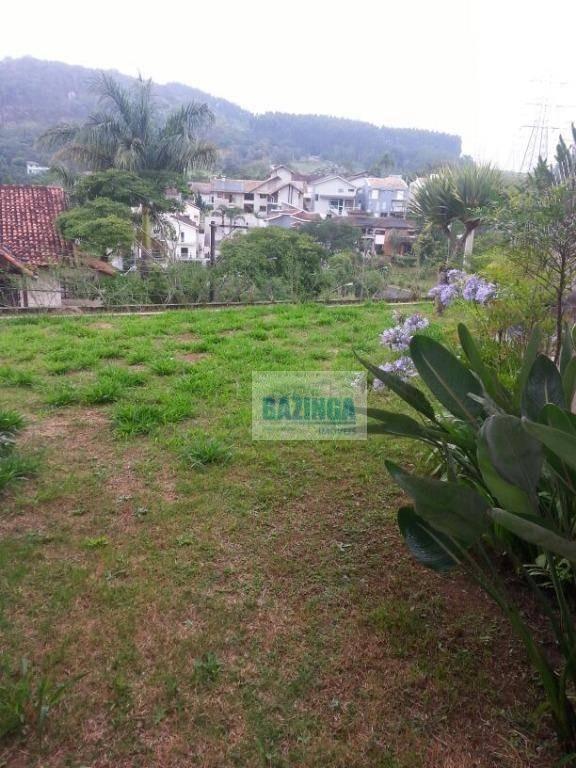 sobrado residencial à venda, vila oliveira, mogi das cruzes. - so0298