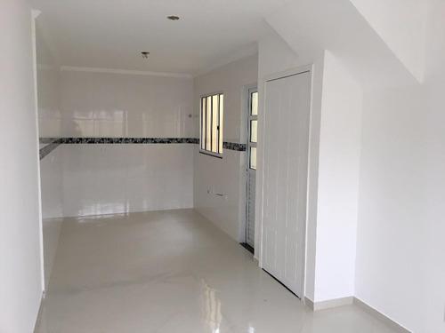 sobrado residencial à venda, vila paranaguá, são paulo. - codigo: so0135 - so0135