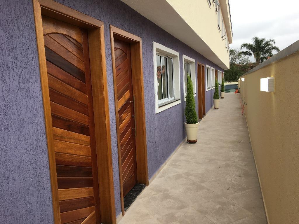 sobrado residencial à venda, vila paranaguá, são paulo. - codigo: so0715 - so0715