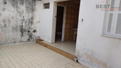 sobrado residencial à venda, vila paulicéia, são paulo. - so1307