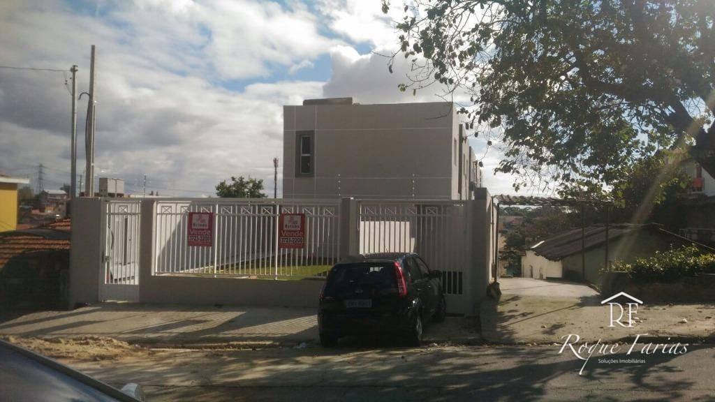 sobrado residencial à venda, vila polopoli, são paulo. - so0596