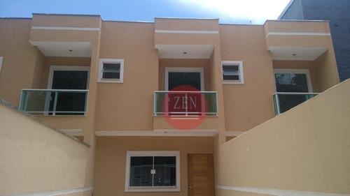 sobrado residencial à venda, vila progresso (zona leste), são paulo. - so9563