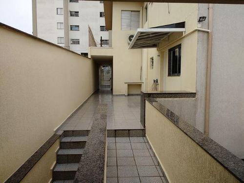 sobrado residencial à venda, vila prudente, são paulo. - so0155