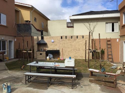 sobrado residencial à venda, vila prudente, são paulo - so11897. - so11897