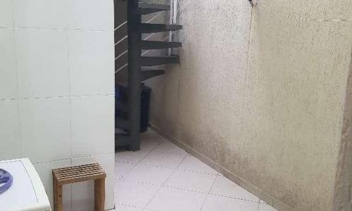 sobrado residencial à venda, vila prudente, são paulo - so13151. - so13151