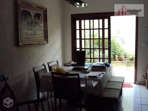 sobrado residencial à venda, vila prudente, são paulo - so1677. - so1677