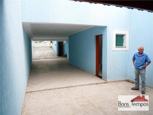 sobrado residencial à venda, vila ré, são paulo. - so0526