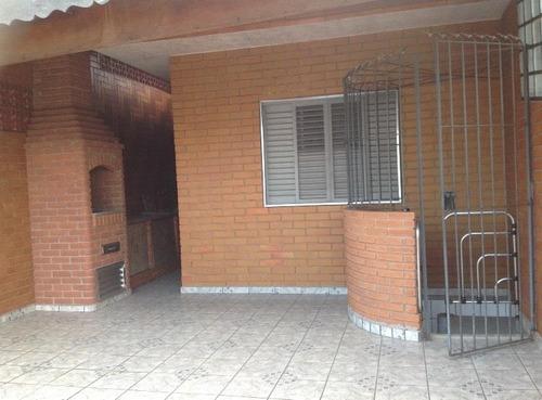 sobrado residencial à venda, vila ré, são paulo. - so8825