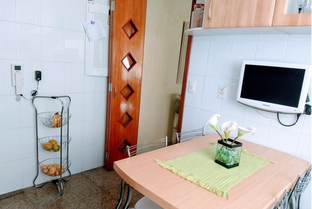 sobrado residencial à venda, vila regente feijó, são paulo. - so1222