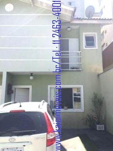 sobrado residencial à venda, vila rio de janeiro, guarulhos. - codigo: so0104 - so0104