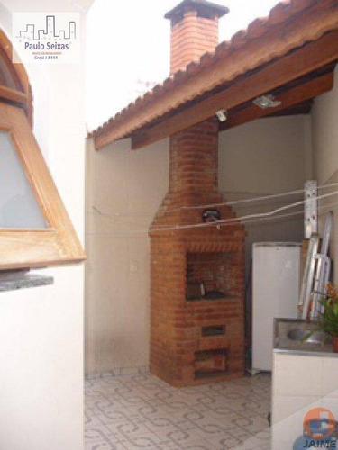 sobrado residencial à venda, vila romana, são paulo. - so0018