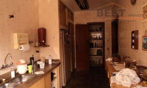 sobrado  residencial à venda, vila romana, são paulo. - so0338