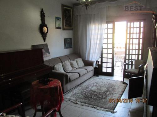 sobrado residencial à venda, vila romana, são paulo. - so0519