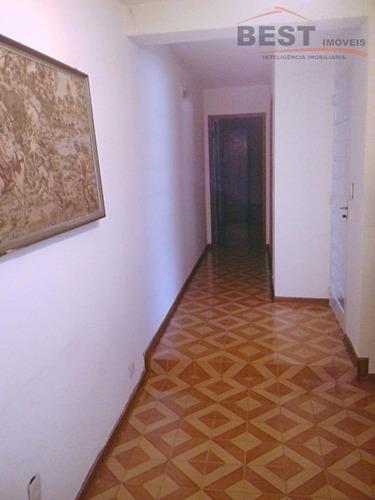 sobrado residencial à venda, vila romana, são paulo. - so0539