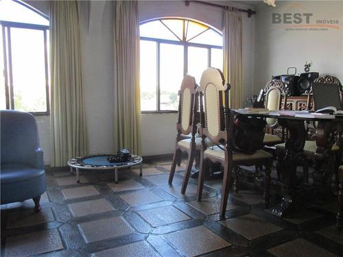 sobrado residencial à venda, vila romana, são paulo. - so1086