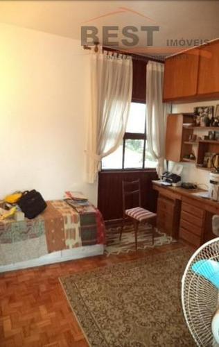 sobrado  residencial à venda, vila romana, são paulo. - so1136