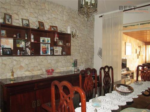 sobrado residencial à venda, vila romana, são paulo. - so1207