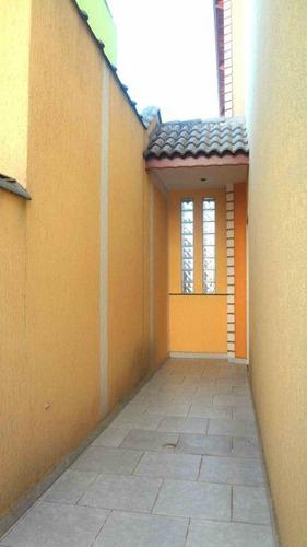 sobrado residencial à venda, vila rosália, guarulhos. - codigo: so0061 - so0061