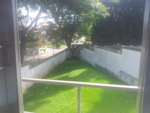 sobrado residencial ¿ venda, vila ros¿lia, guarulhos - so006