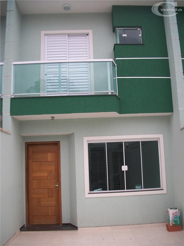 sobrado residencial à venda, vila santa teresa(zona sul), são paulo. - so0077