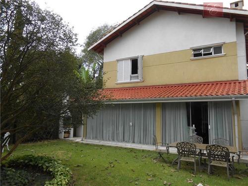 sobrado  residencial à venda, vila santo antônio, cotia. - so2859
