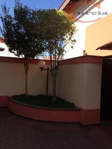 sobrado residencial à venda, vila santo estéfano, são paulo. - so0235