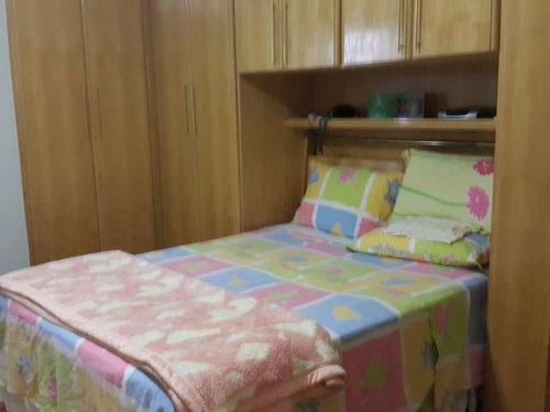 sobrado residencial à venda, vila santo estéfano, são paulo - so0319. - so0319