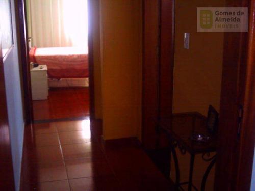sobrado residencial à venda, vila scarpelli, santo andré - so0152. - so0152