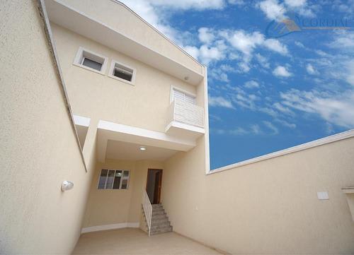 sobrado  residencial à venda, vila siria, são paulo. - codigo: so0011 - so0011