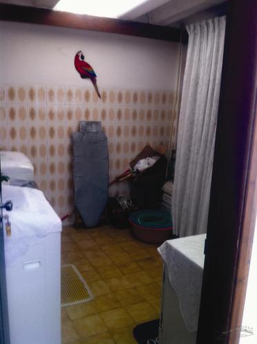 sobrado residencial à venda, vila sônia, são paulo - so0015. - so0015