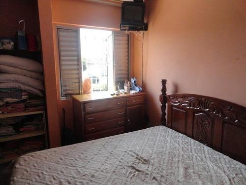 sobrado residencial à venda, vila são francisco (zona leste), são paulo. - so0024