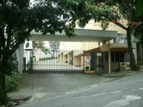 sobrado residencial à venda, vila são francisco (zona sul), são paulo. - so1119