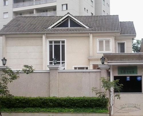 sobrado residencial à venda, vila suzana, são paulo - so0034. - so0034