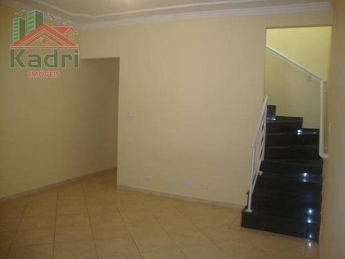 sobrado residencial à venda, vila tupi, praia grande, 3 dormitórios (1 suíte) - so0015