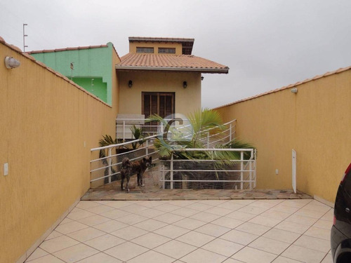sobrado residencial à venda, vila valparaíso, santo andré. - so0752
