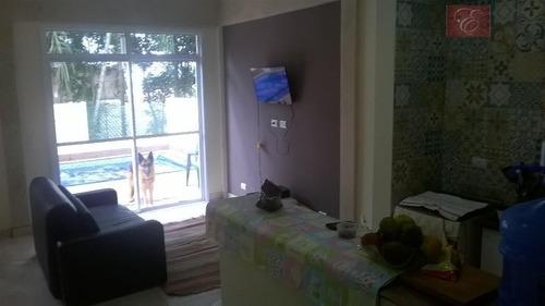 sobrado residencial à venda, vila verde, itapevi. - so3200