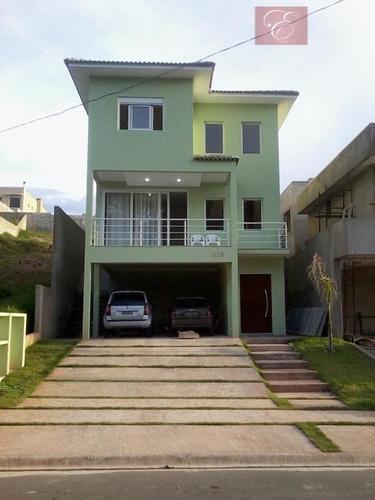 sobrado residencial à venda, village los angeles, cotia. - so3372