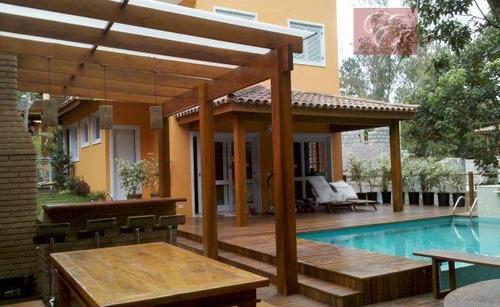 sobrado residencial à venda, villagio toscano, carapicuíba - so0821. - so0821