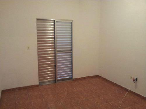 sobrado residencial ¿ venda135m¿, jardim santa clara, guarul
